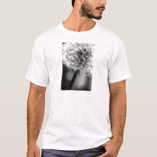 Dandelion Monochrome T-Shirt