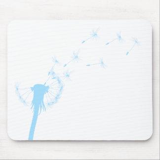 Dandelion Mousepad