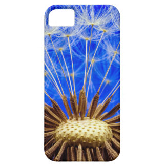 Dandelion seed barely there iPhone 5 case