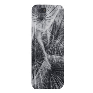 Dandelion seed iPhone 5 cover