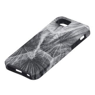 Dandelion seed tough iPhone 5 case