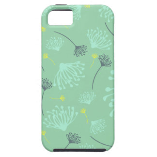 Dandelion Silhouette Case For The iPhone 5