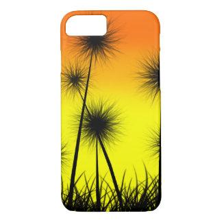 Dandelion Sunrise iPhone 8/7 Case