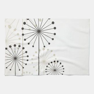 Dandelion Tea Towel