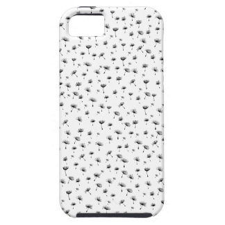 dandelions case for the iPhone 5