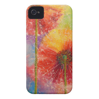 Dandelions iPhone 4 Covers