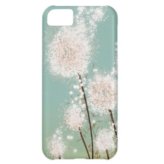 Dandelions iPhone 5C Barely There Case