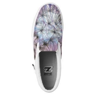 Dandelions Slip On Shoes