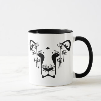 Dandi Lion Mug 11 oz.