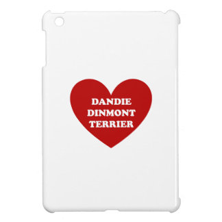 Dandie Dinmont Terrier Cover For The iPad Mini