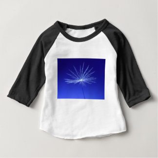 Dandilion Seed Baby T-Shirt