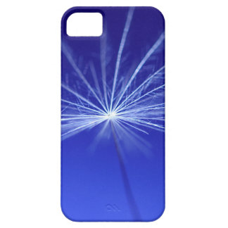 Dandilion Seed iPhone 5 Cases