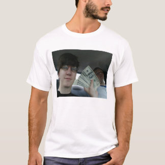 Dandy Andy T-Shirt