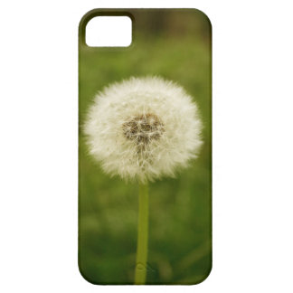 Dandy Lion Barely There iPhone 5 Case