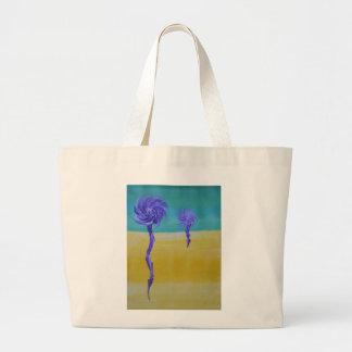 Dandy Lion Desert Jumbo Tote Bag