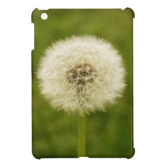 Dandy Lion iPad Mini Cover