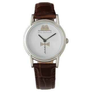 Dandy Vintage Old School Elegant Classy Stylish Watch