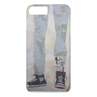 Dang Hipster iPhone 8 Plus/7 Plus Case