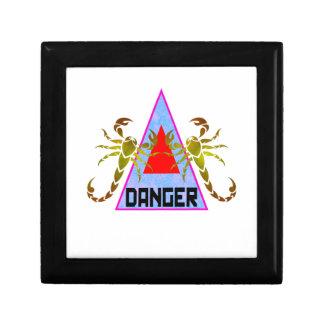 Danger Gift Box