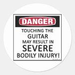 Danger Guitar