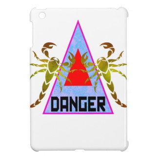 Danger iPad Mini Covers