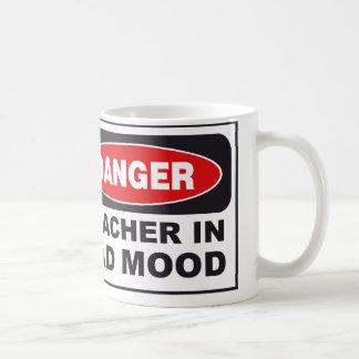 DANGER - Mug