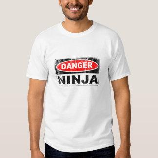 Danger Ninja Shirt