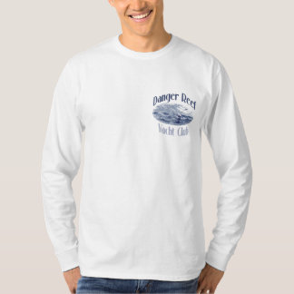 Danger Reef Roche Harbor Long Sleeve Tee