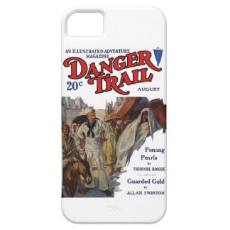 Danger Trail iPhone case iPhone 5/5S Case