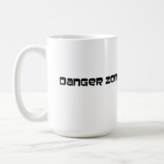 Danger Zone Mug