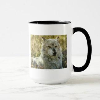 Dangerously Calm Mug