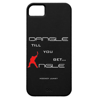 DANGLE CASE FOR THE iPhone 5