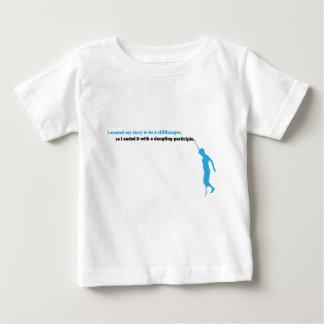 Dangling Participle Shirt