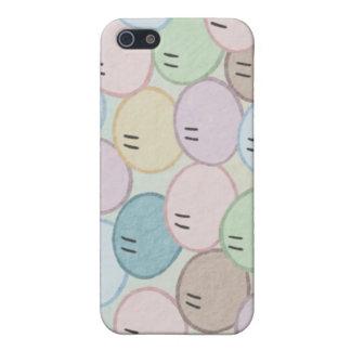 Dango_Mania iPhone 5 Case