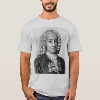 Daniel Bernoulli T-Shirt