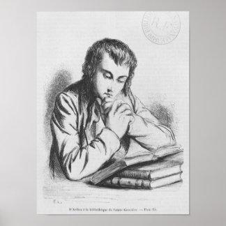 Daniel d Arthez Print