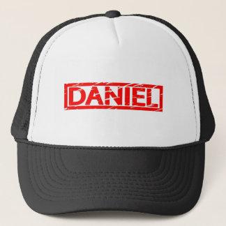 Daniel Stamp Trucker Hat