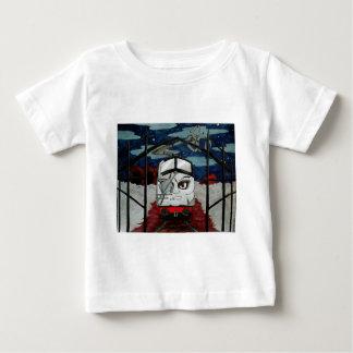 "Daniella ""The Reaper"" Baby T-Shirt"