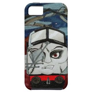 """Daniella """"The Reaper"""" iPhone 5 Case"""
