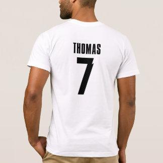 Danielle Thomas Shirsey T-Shirt