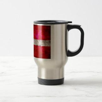 Danish Flag Mug