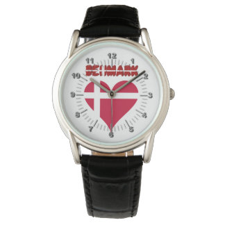 Danish heart watch