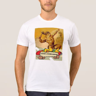 Danish Longboarding original T-Shirt