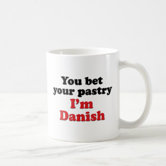 Danish Pastry 2 Coffee Mug