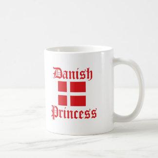 Danish Princess Coffee Mug