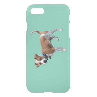 Danish Swedish Farmdog iPhone 7 Case