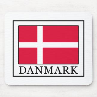 Danmark Mouse Pad