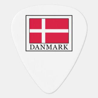 Danmark Plectrum