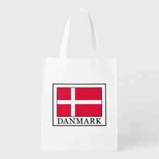 Danmark Reusable Grocery Bag