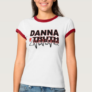 Danna & the Truth Seekers T-Shirt